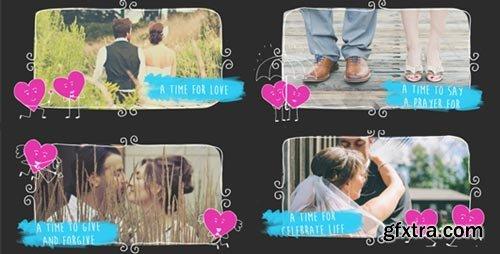 Videohive - Valentine Love Slideshow - 19303768