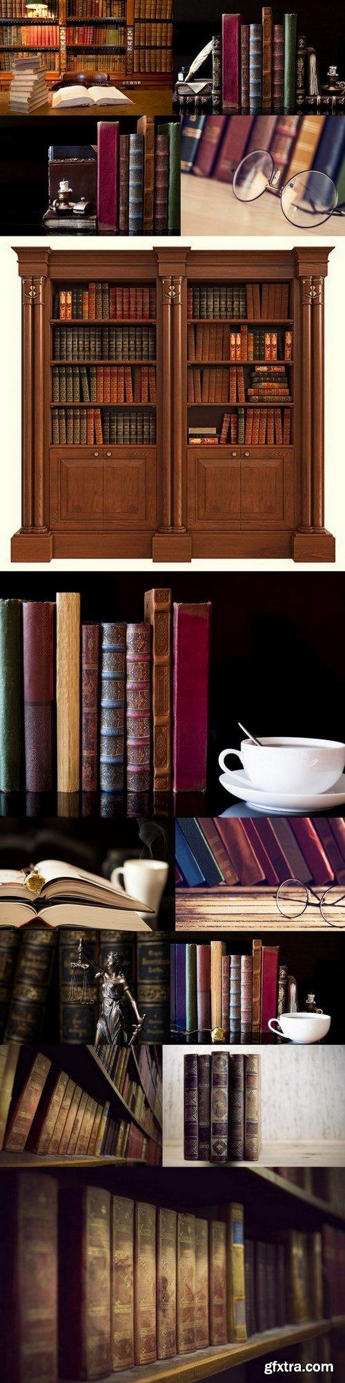 Library -13 UHQ JPEG
