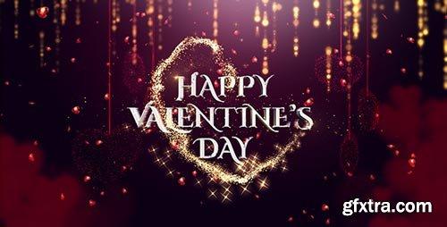 Videohive - Valentine - 19285032