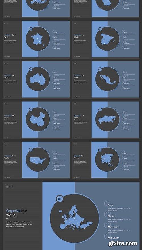 GraphicRiver - Score Slides 16496417