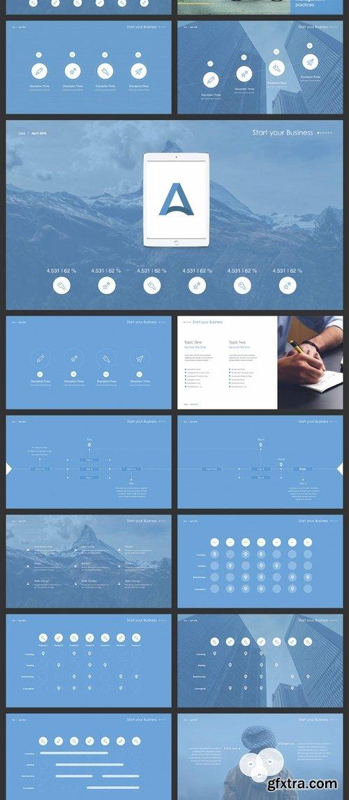 GraphicRiver - Alpha Slides 16447755