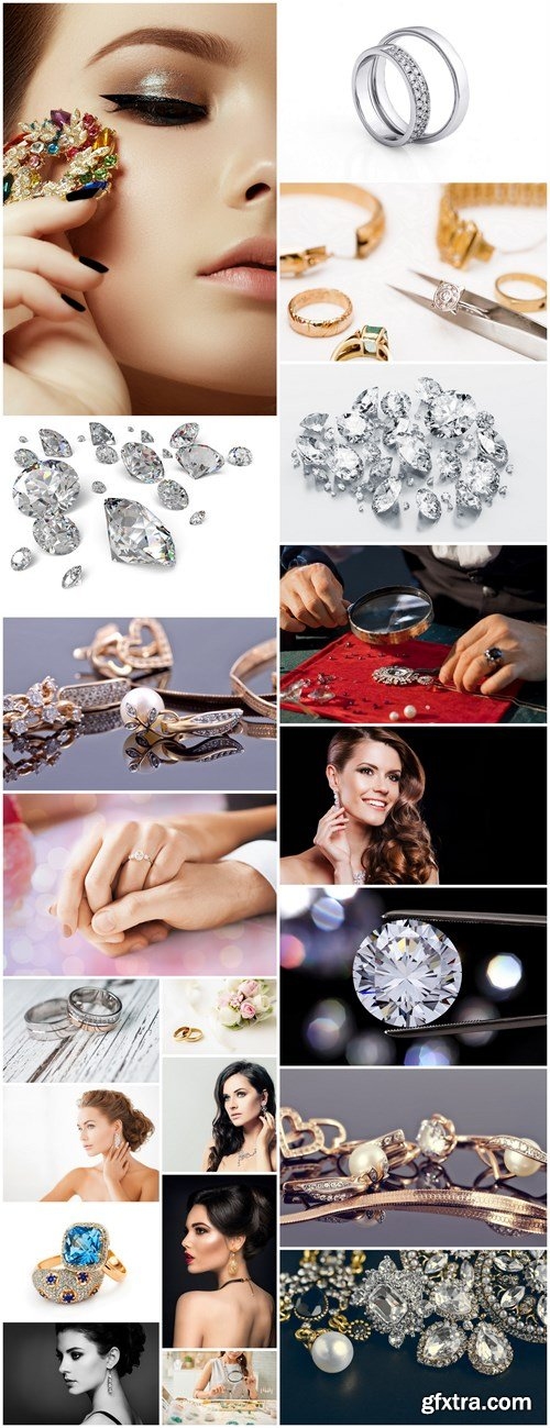 Jewelry Store - 20 HQ Images