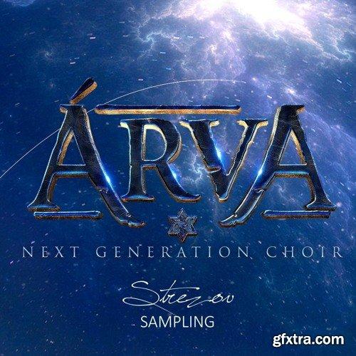 Strezov Sampling ARVA Soloists v1.1 KONTAKT
