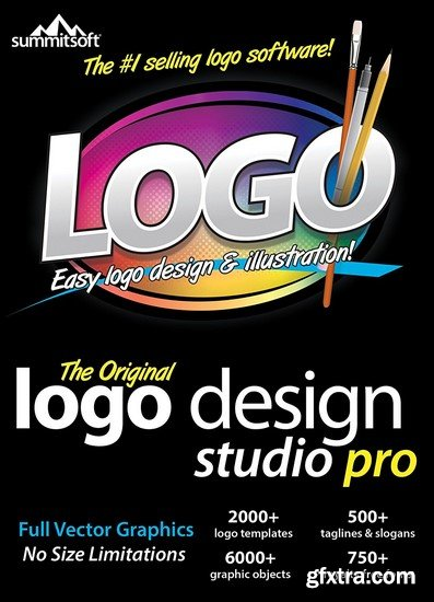 Summitsoft Logo Design Studio Pro Vector Edition 1.7.3