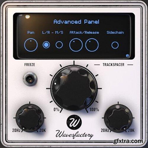 Wavesfactory TrackSpacer v2.5.2 CE-V.R