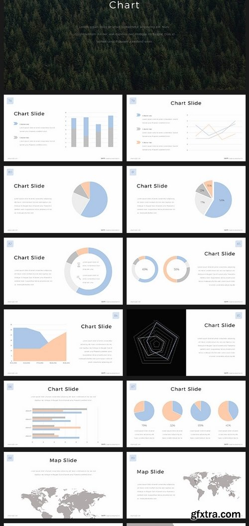 GraphicRiver - SKYFY PowerPoint Template 18395812