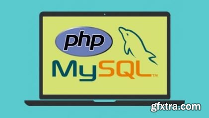 (New) The Complete PHP with MySQL Developer Course