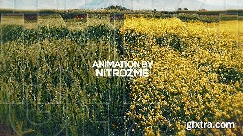 Videohive Stylish Slideshow 19049837