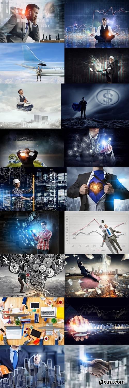 Business Concept 4
