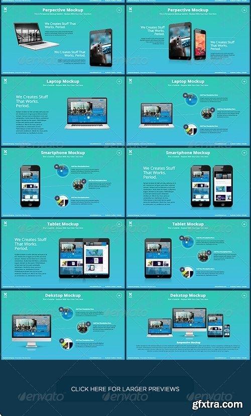 GraphicRiver - Slidewerk - Powerpoint Template 8435898