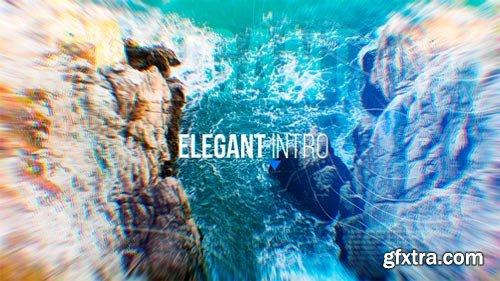 Videohive - Elegant Intro - 19314177