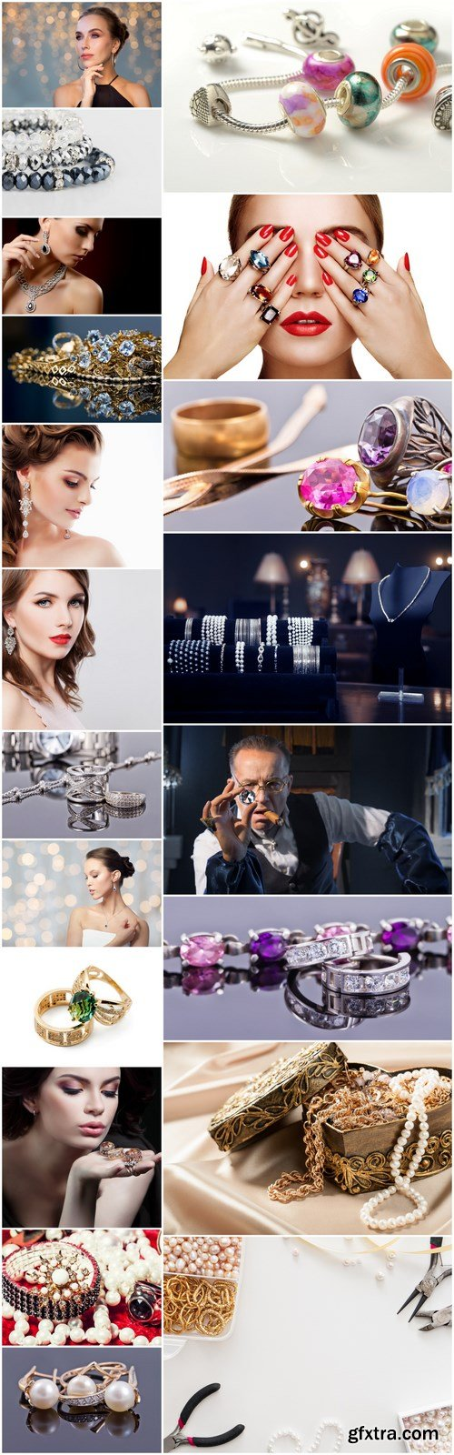 Jewelry Store #2 - 20 HQ Images