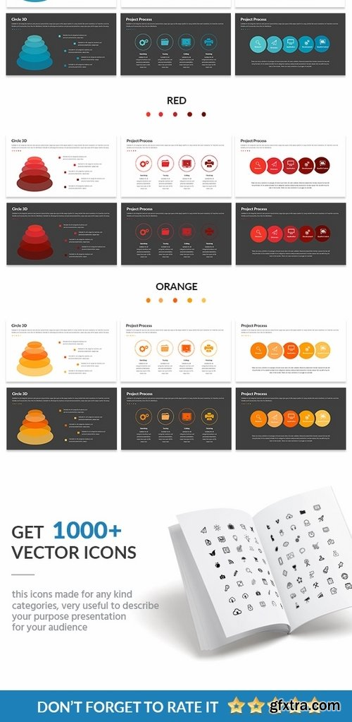 GraphicRiver - Omega - Creative Keynote Template 18924305