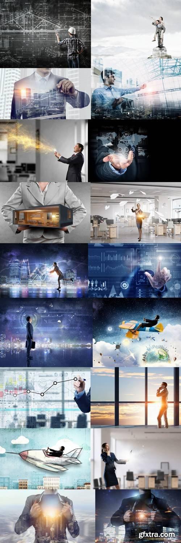 Business Concept 5