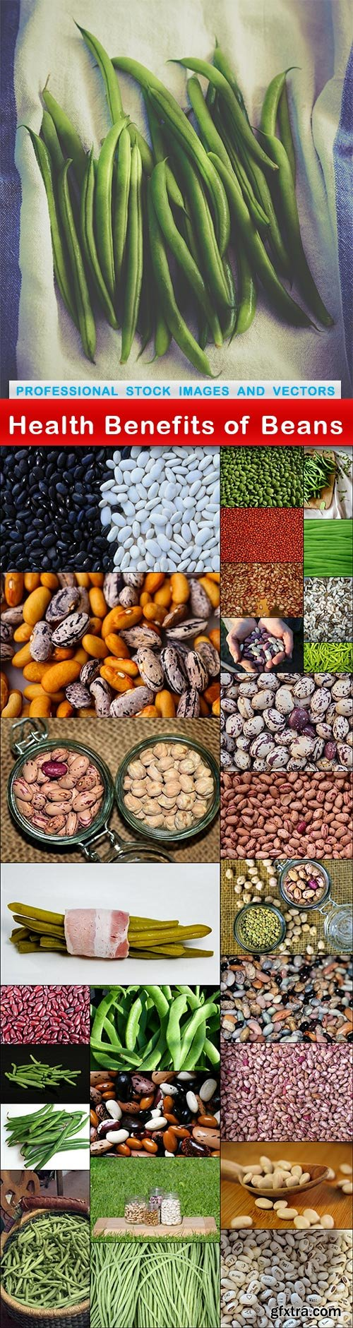 Health Benefits of Beans - 28 UHQ JPEG