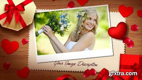 Videohive Romantic Date Album 10330768