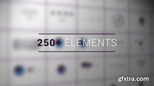 POND5 250 Infographic Elements 69361265
