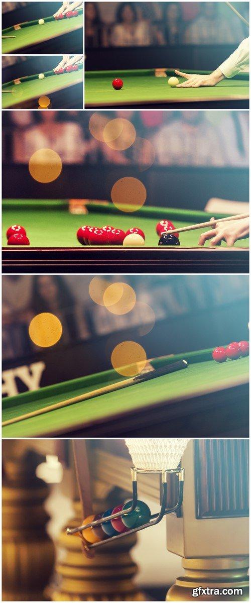 Billiards 6X JPEG