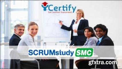 Scrum Master Certified SMC Accredited Training Videos