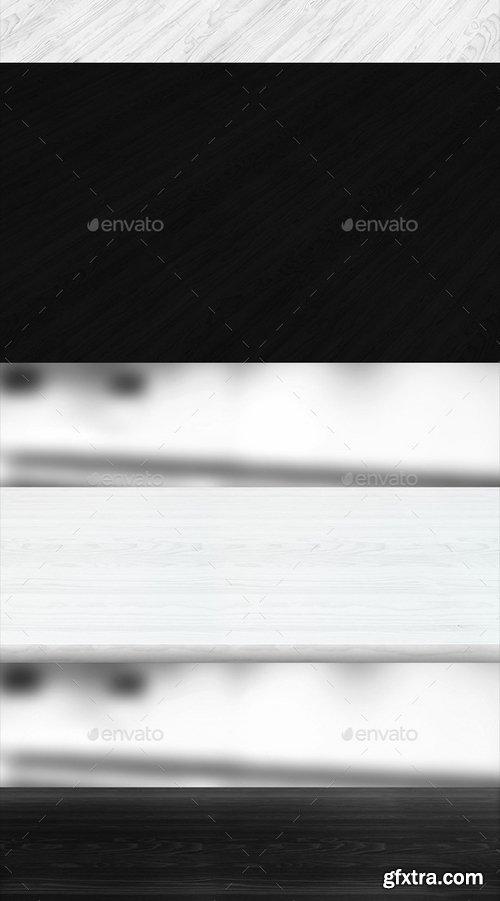GraphicRiver - Phone 6 Premium Photorealistic Responsive Mockups 12497748