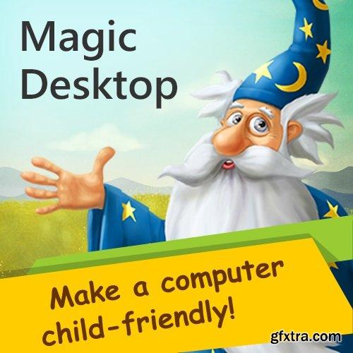 Easybits Magic Desktop 9.5.0.210 Multilingual