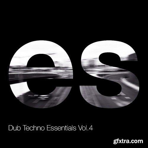 Engineering Samples Dub Techno Essentials Vol 4 WAV-FANTASTiC