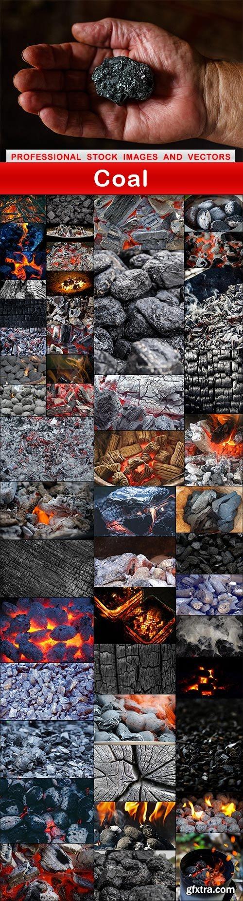 Coal - 50 UHQ JPEG