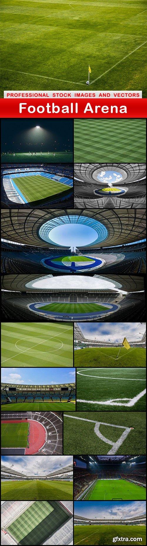 Football Arena - 17 UHQ JPEG