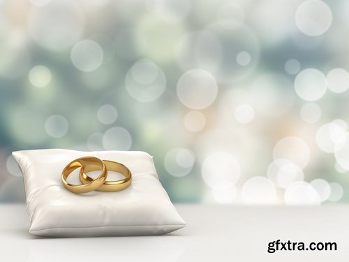 Wedding rings - 13 UHQ JPEG