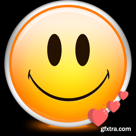 Emoji 2.11 MacOSX