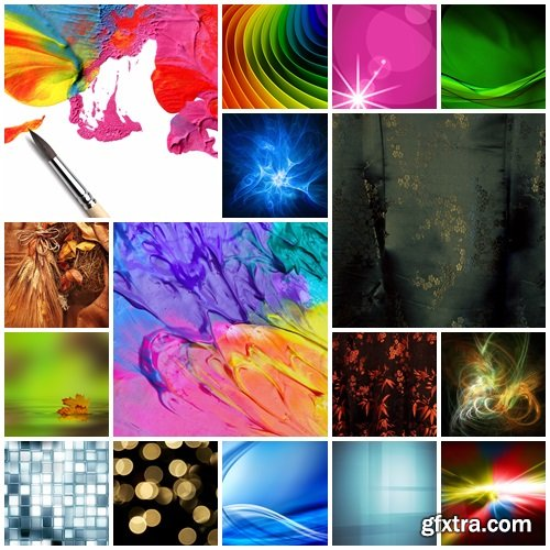 Shutterstock Textures Backgrounds Big pack