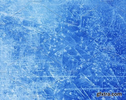 CM - 20 Frozen Window Background Textures 1256159