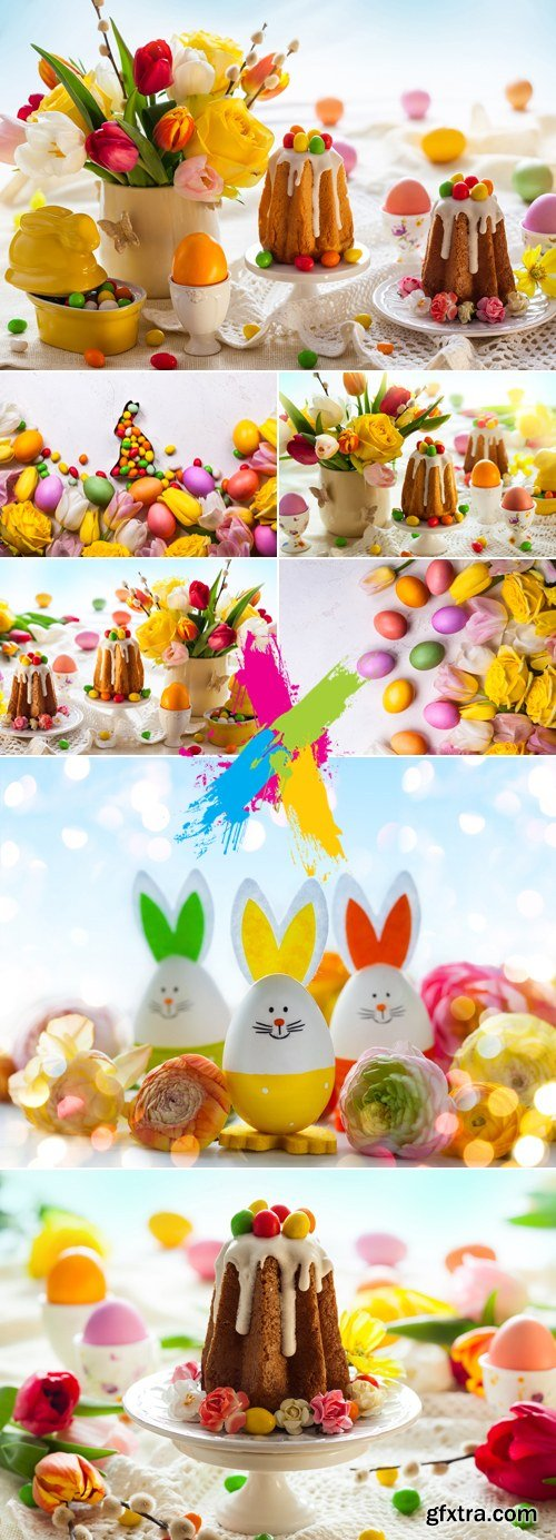 Stock Photo - Easter 2017