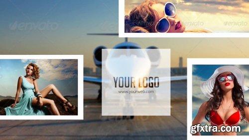 Videohive Magazine Photo Openers - Logo Reveal 11875573