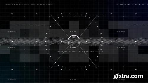 Сonnection Logo Animation After Effects Templates