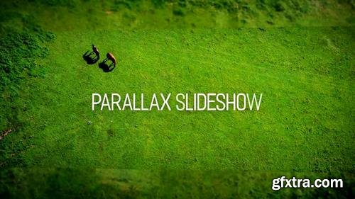 Parallax Slideshow After Effects Templates