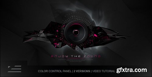 Videohive Club Glam | Event Promo 5985873