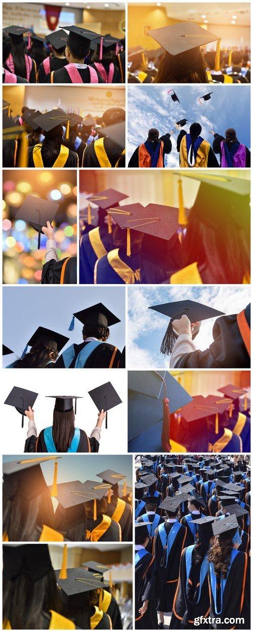 Graduation Ceremony 13X JPEG