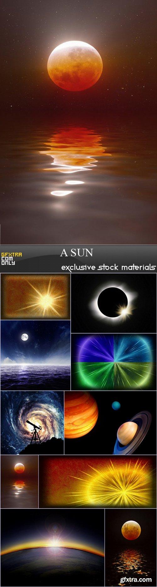 A sun - 10 JPRGs