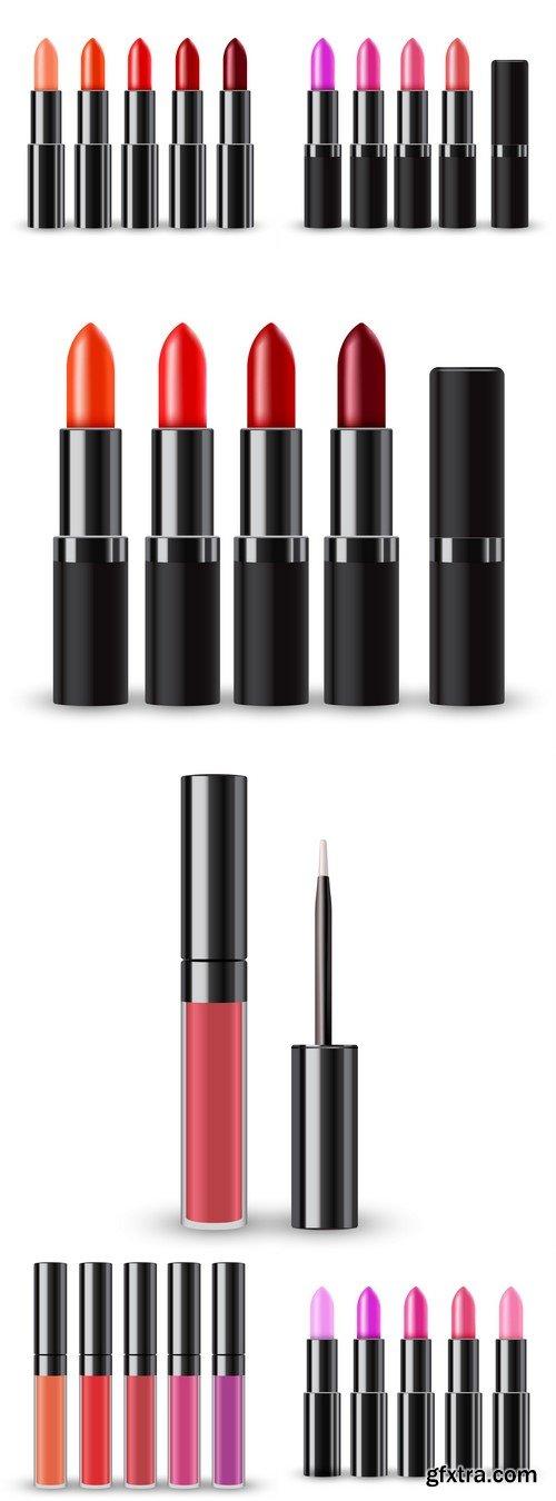 lipstick 6X EPS