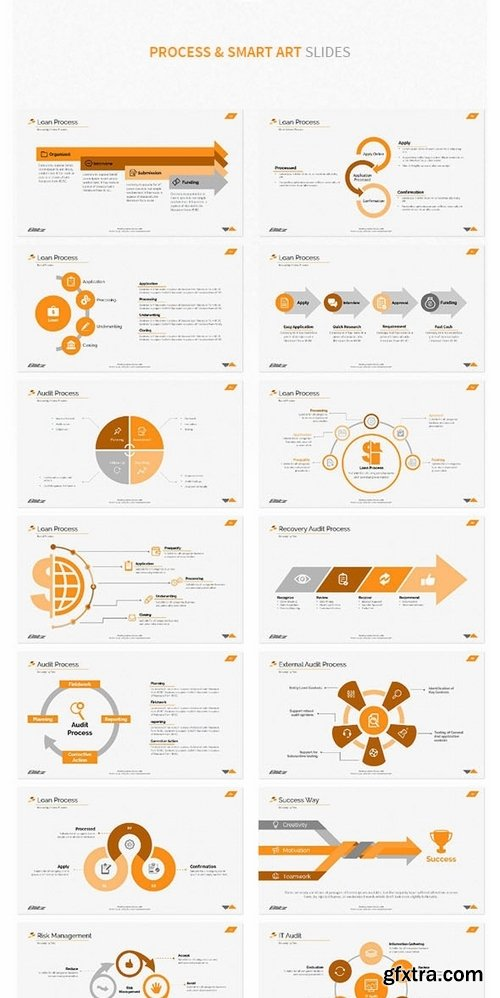 GraphicRiver - Blitz Keynote Template - Your Success Solutions 13009246