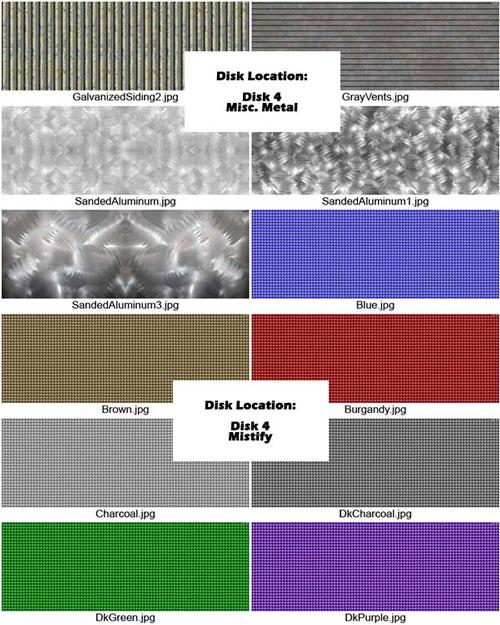Aurora Graphics - Print Craft 2 - CD4 of 8
