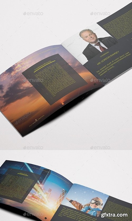 GraphicRiver - Windmill Multipurpose Brochure 8813256
