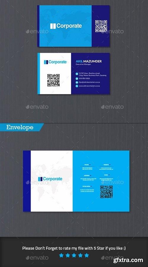 GraphicRiver - Corporate Branding Identity_V02 12115986