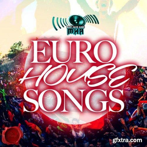 Fox Samples Must Have Audio Euro House Songs WAV MiDi-FANTASTiC