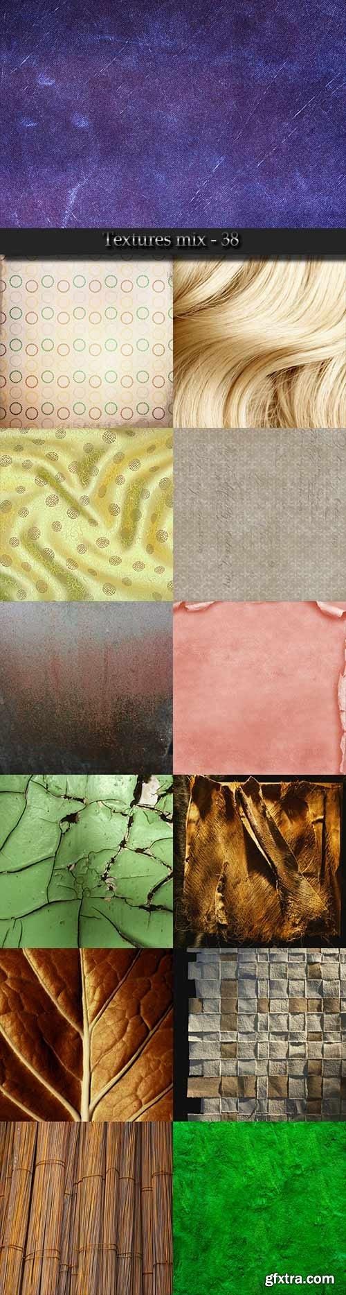 Textures mix - 38