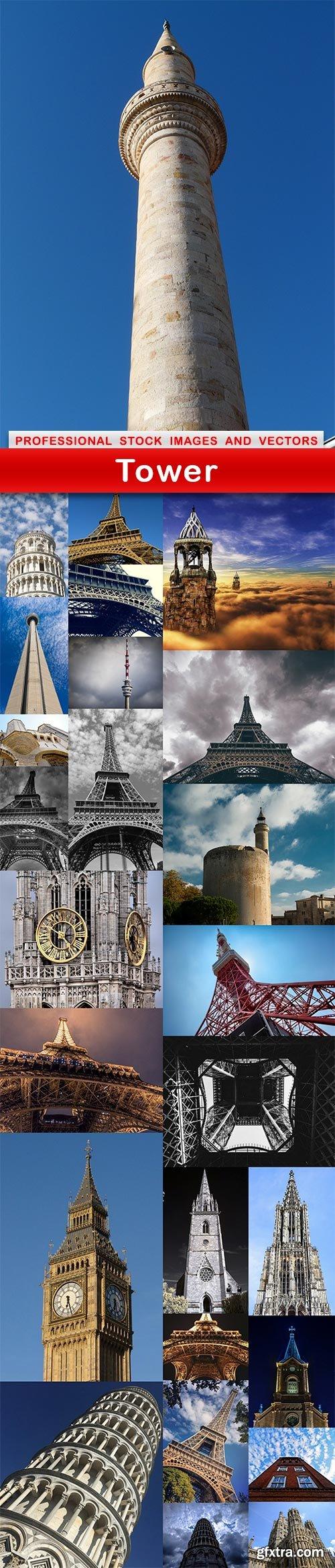 Tower - 26 UHQ JPEG