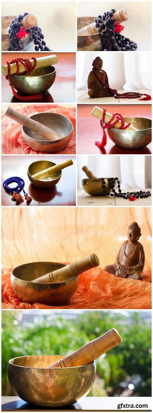 Tibetan Bowl 10X JPEG