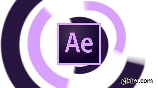 Logo Animation Series™ - Circle Motion Elements Animation in After Effects