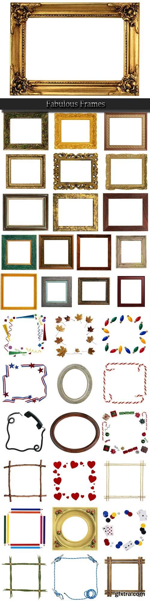 Fabulous Frames